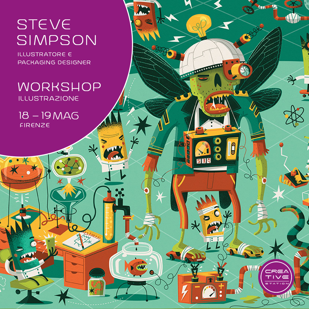Steve-Simpson-Workshop-Creative-Station